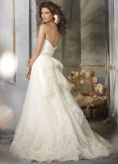 consejo eleccion vestido novia 2